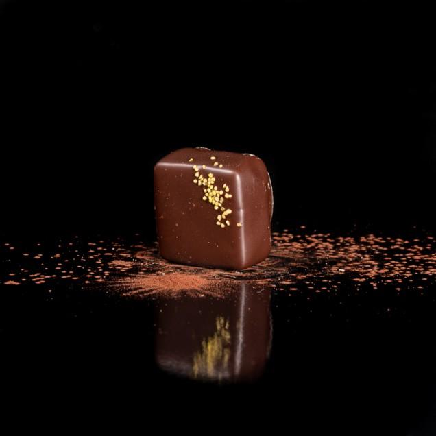 BALME : Caramel coulant décuit au beurre salé